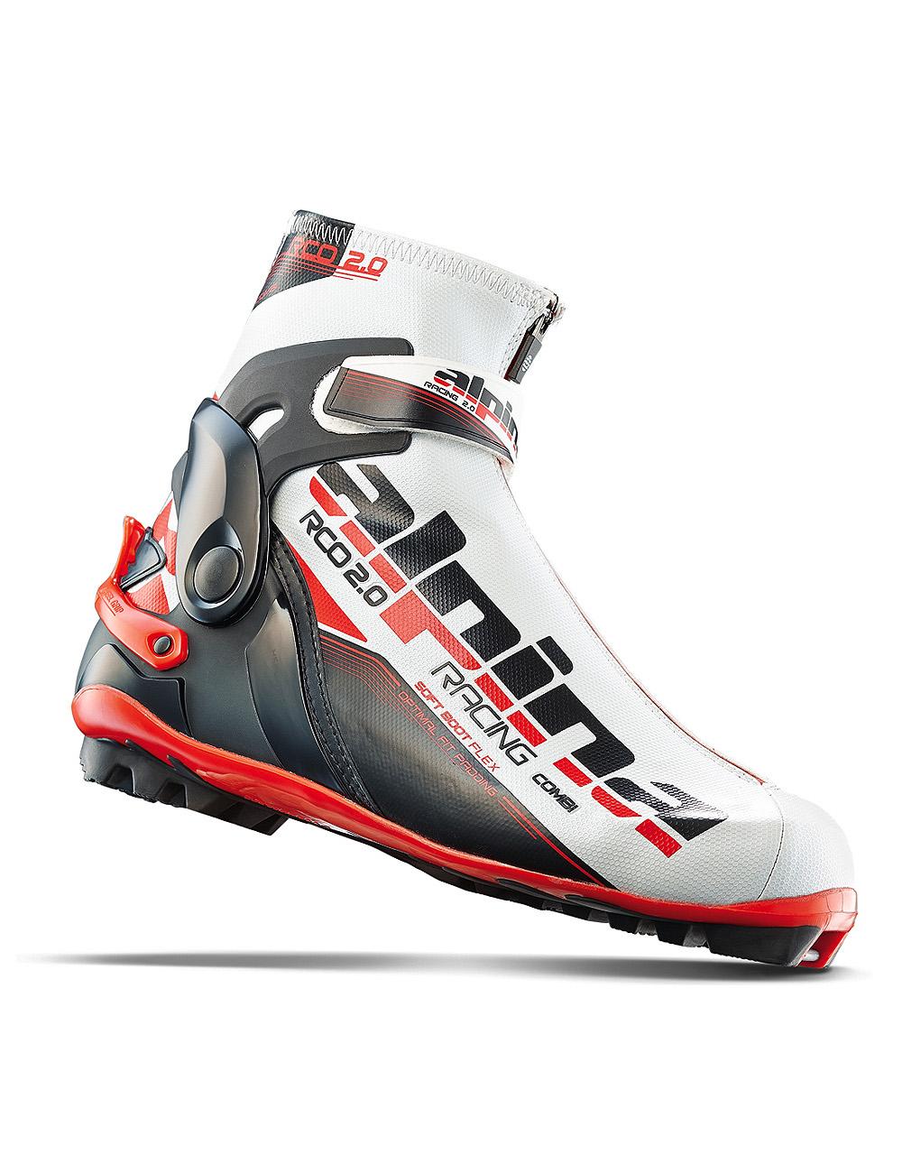 ad9ce1ad7ee45e ALPINA Лыжные ботинки R COMBI, артикул 5057-1 -, характеристики ...