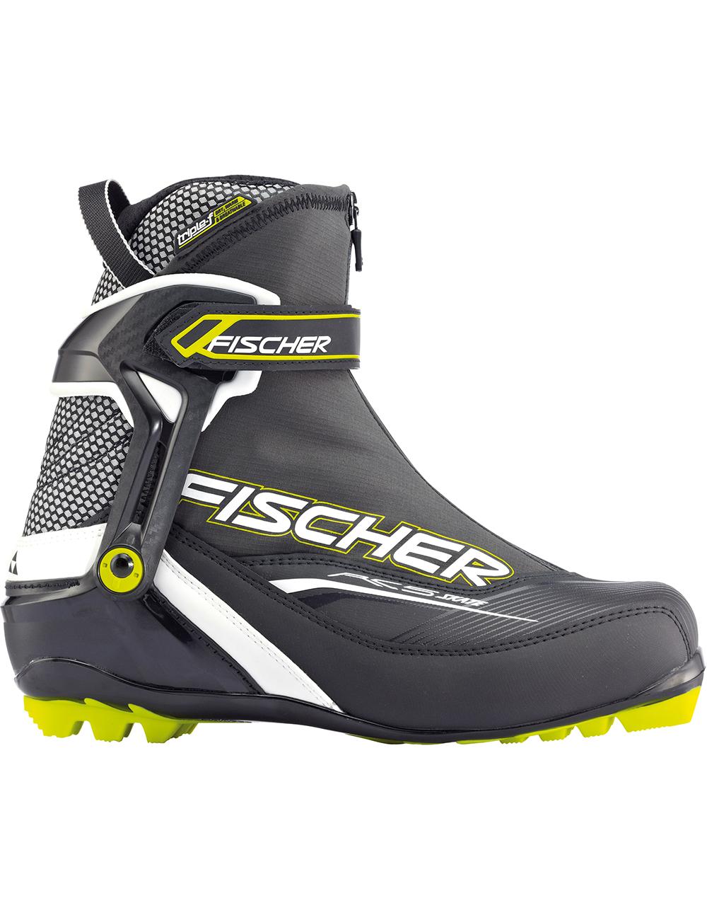 FISCHER Лыжные ботинки RC5 SKATING, артикул S00813 -, характеристики ... 2166fc2dfa9