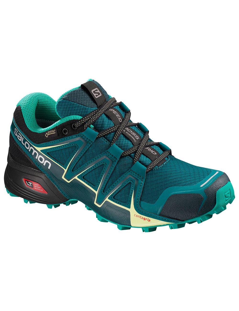 Salomon SPEEDCROSS VARIO 2 W | sportisimo.at