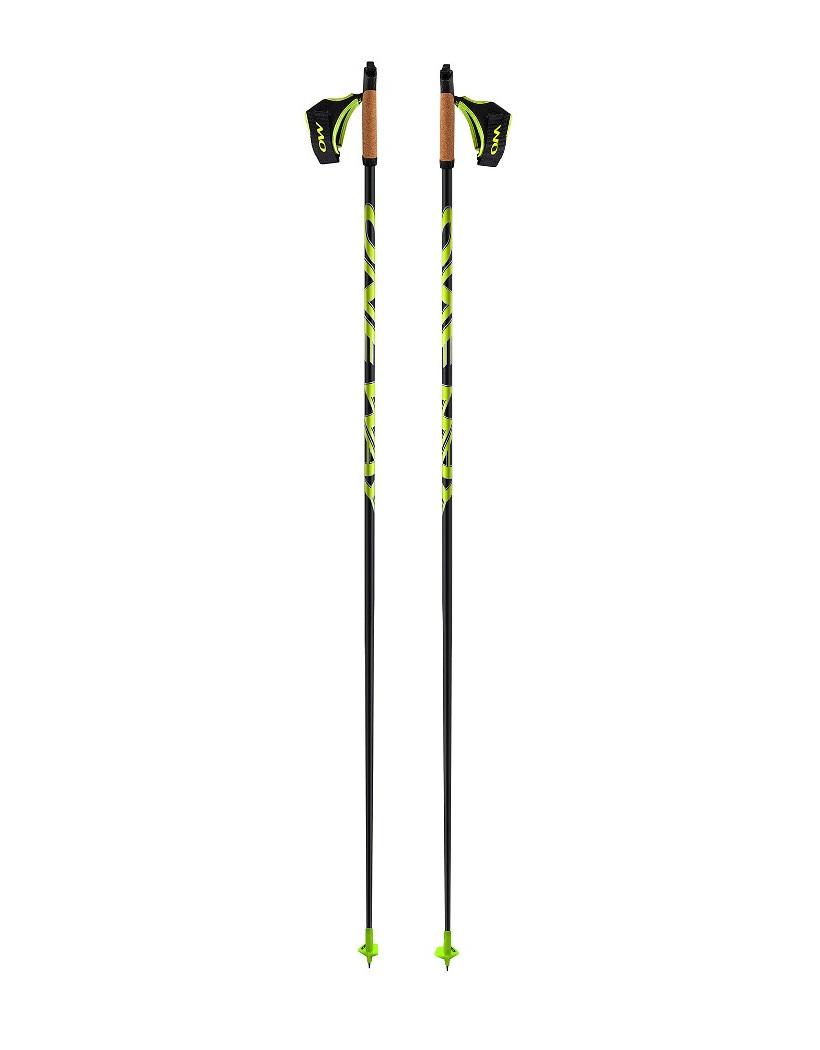 ONE WAY Лыжные палки DIAMOND PREMIO SLG 10, артикул 20305 -, цена 22 ... 1a353e253e3