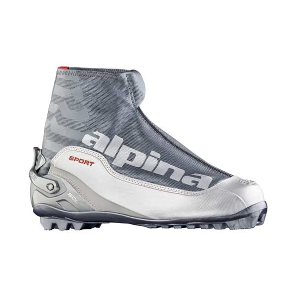 28515fab7df144 ALPINA Лыжные ботинки SCL, артикул 5036-1 -, цена 5 490 руб ...