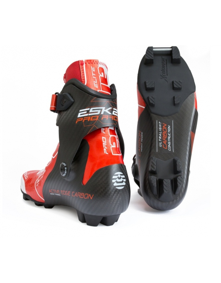 c44e4be7 ALPINA Лыжные ботинки ESK 2.0 RED/BLACK/WHITE, артикул 5142 -, цена ...