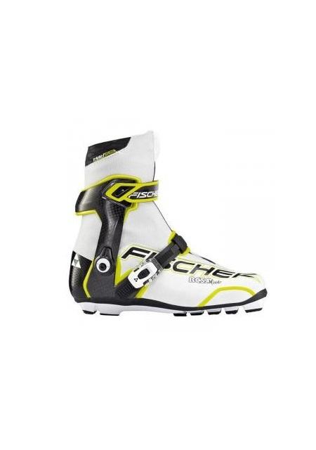 FISCHER Лыжные ботинки RCS CARBONLITE SKATING WS e50efbd029a