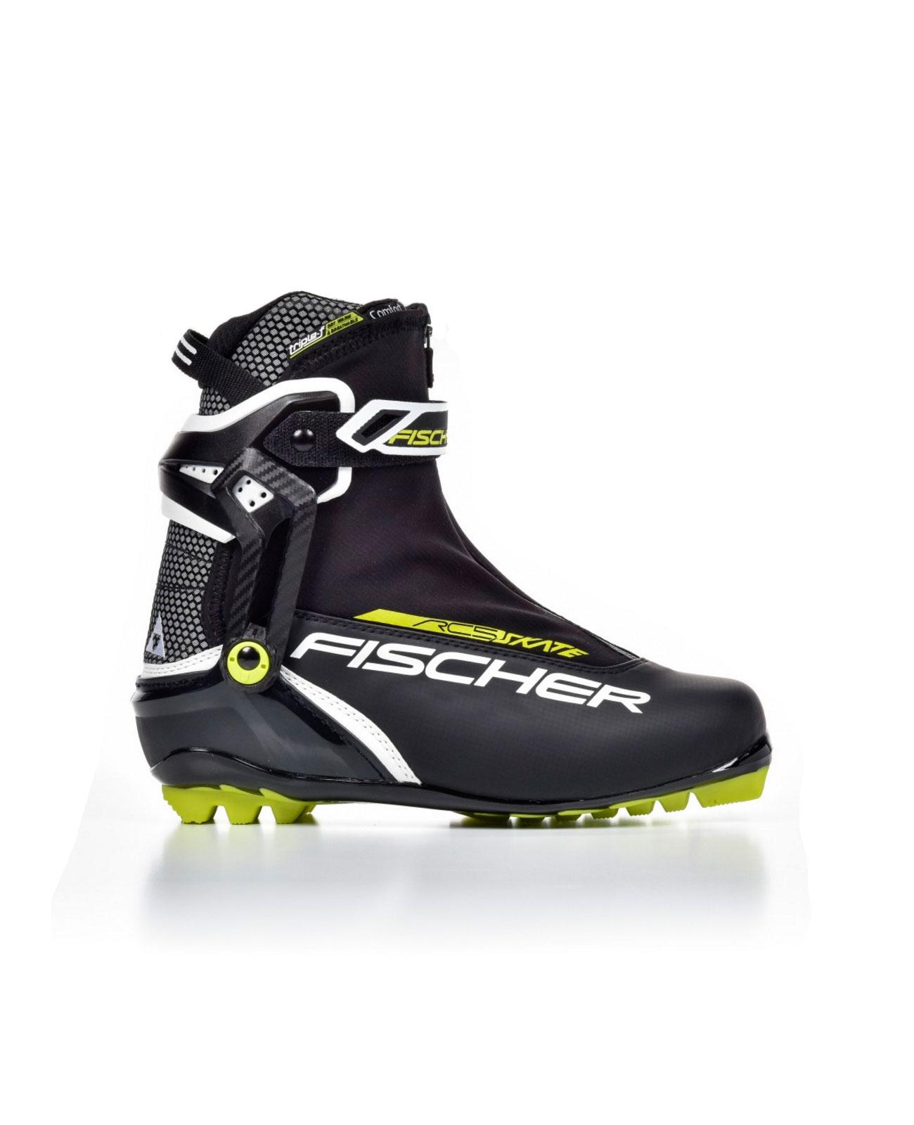 FISCHER Лыжные ботинки RC5 SKATE 962c7e60f97