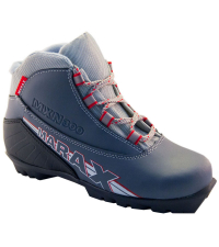 MARAX Лыжные ботинки МХN-300