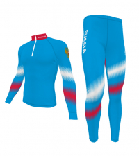 NONAME Комбинезон XC RACING SUIT 21 UX NATIONAL