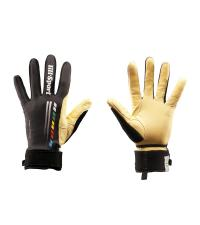 LILLSPORT Гоночные перчатки LEGEND GOLD