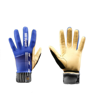 LILLSPORT Гоночные перчатки LEGEND SLIM GOLD