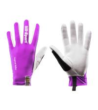 LILLSPORT Перчатки для лыжероллеров LEGEND ROLLER