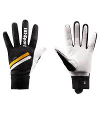 LILLSPORT Гоночные перчатки SOLID