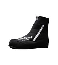 LILLSPORT Утепленные чехлы на лыжные ботинки BOOT COVER THERMO