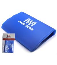 HARD WORK Эспандер-лента BLUE 1500 х 0,5 мм