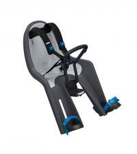 THULE Детское велосипедное кресло Thule RideAlong Mini, темно-серый
