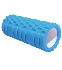 SPORTEX Массажный ролл BLUE 33 х 13,5 см