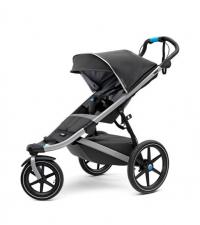 THULE Детская одноместная коляска Thule Urban Glide², Dark Shadow, темно серый