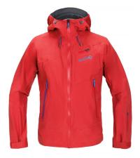 RED FOX Куртка горнолыжная мужская FLUX