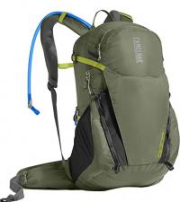 CAMELBAK Рюкзак с питьевой системой Rim Runner Lichen Green/Dark Citron