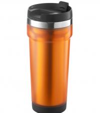 Термостакан Keep, оранжевый