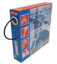 ELVEDES Оплетка троса тормоза 5 мм