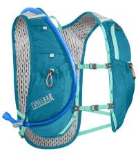 CAMELBAK Рюкзак-жилет с питьевой системой Circuit Vest Teal/Ice Green
