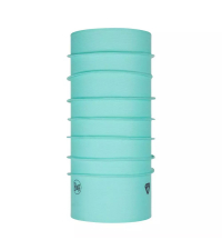BUFF Бандана THERMONET® Solid Aqua