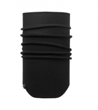 BUFF Бандана WINDPROOF NECKWARMER Solid Black