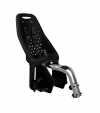 THULE Детское велосипедное кресло Thule Yepp Maxi Seat Post на раму, черный
