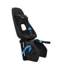 THULE Детское велосипедное кресло Thule Yepp Nexxt Maxi для установки сзади, черный