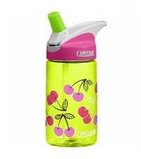 CAMELBAK Бутылка универсальная EDDY KIDS 400ML Cherries