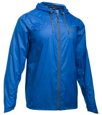 UNDER ARMOUR Куртка мужская LEEWARD WINDBREAKER
