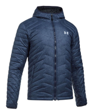 UNDER ARMOUR Куртка мужская COLDGEAR REACTOR HOODED