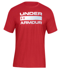 UNDER ARMOUR Футболка мужская TEAM ISSUE WORDMARK
