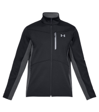 UNDER ARMOUR Куртка мужская SOFTSHELL COLDGEAR® INFRARED SHIELD