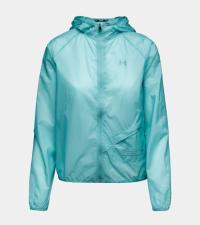 UNDER ARMOUR Куртка женская QUALIFIER STORM PACKABLE