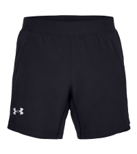 UNDER ARMOUR Шорты мужские QUALIFIER SPEEDPOCKET 7""