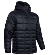UNDER ARMOUR Куртка мужская INSULATED HOODED