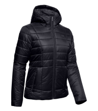 UNDER ARMOUR Куртка женская INSULATED HOODED