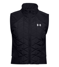 UNDER ARMOUR Жилет женский COLDGEAR® REACTOR RUN