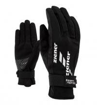 ZIENER Лыжные перчатки TEAM SPRINT 13
