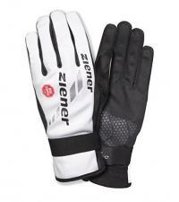 ZIENER Лыжные перчатки NORDIC RACE WS 13