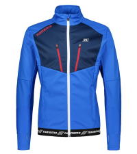 NONAME Куртка разминочная ACTIVATION JACKET 19 UX Blue