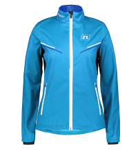 NONAME Куртка разминочная PRO SOFTSHELL JKT 20 WO LIGHTBLUE
