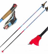 KV+ Лыжные палки ELITE PRO QCD