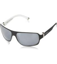 CASCO Солнцезащитные очки SX-61 BICOLOR BLACK-WHITE