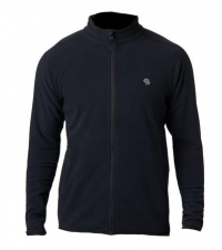 MOUNTAIN HARDWEAR Джемпер мужской MACROCHILL Full Zip
