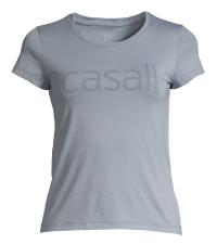 CASALL Футболка женская LOGO