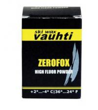 VAUHTIПорошокфторовыйZEROFOX(+2/-4),30г