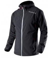 NONAME Куртка CAMP JACKET 13 UNISEX ветровка, черный