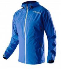 NONAME Куртка CAMP JACKET 13 UNISEX ветровка, синий