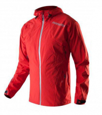 NONAME Куртка CAMP JACKET 13 UNISEX Red